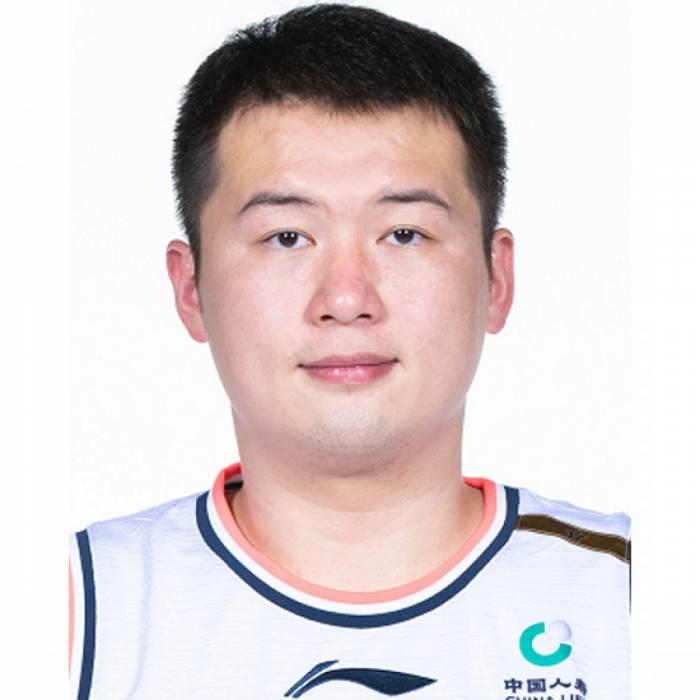 Photo of Wan Shengwei, 2019-2020 season