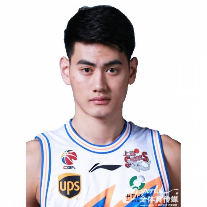 Photo of Yan Peng, 2019-2020 season