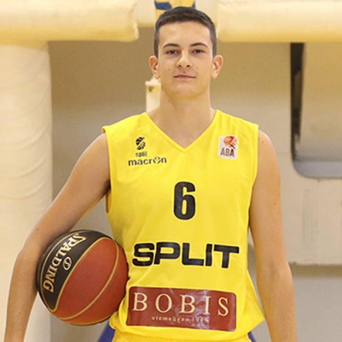 Photo of Bruno Rebic, 2019-2020 season