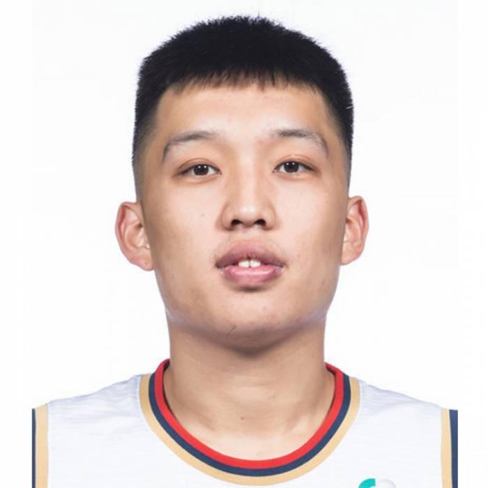 Photo of Li Bairun, 2019-2020 season