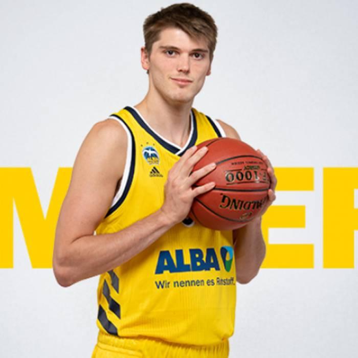 Photo of Ben Lammers, 2020-2021 season