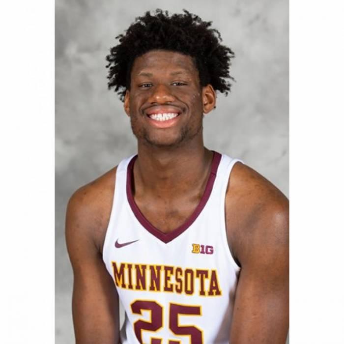 Photo of Daniel Oturu, 2019-2020 season
