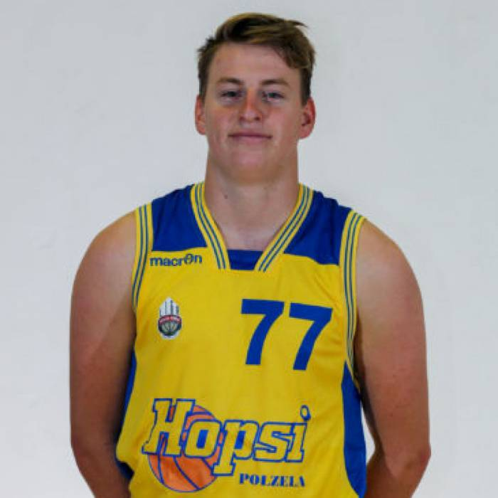 Photo of Nejc Zmrzlak, 2018-2019 season