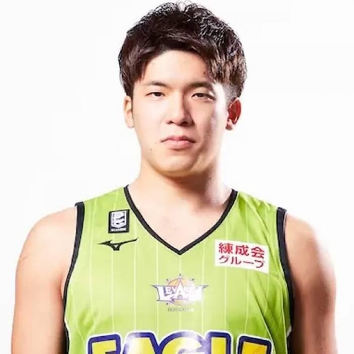 Photo of Akito Uchida, 2019-2020 season