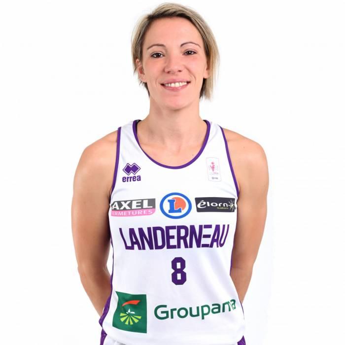 Photo of Marie Butard, 2019-2020 season