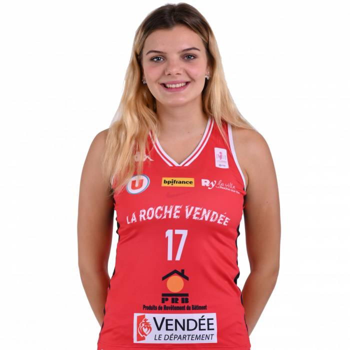Foto di Natalia Farkasova, stagione 2019-2020