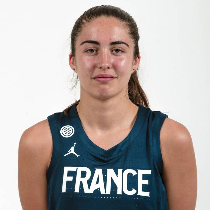 Photo of Marine Fauthoux, 2018-2019 season