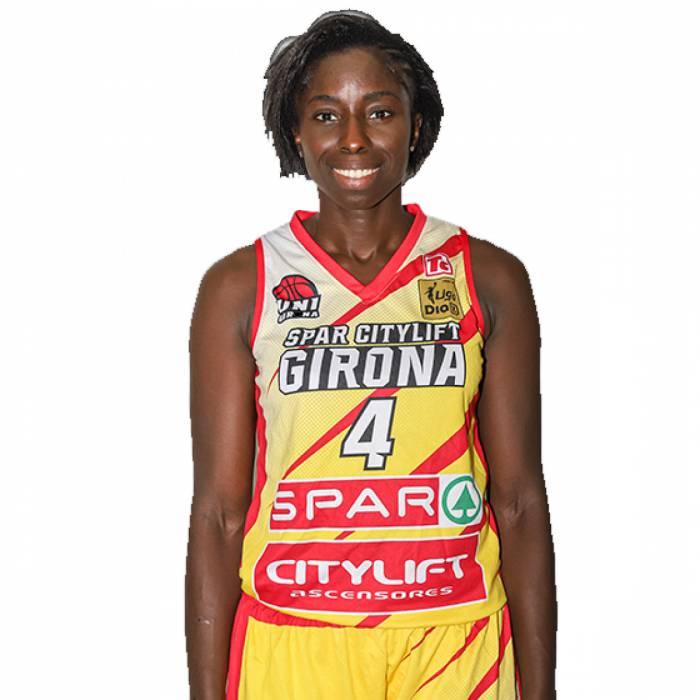 Photo of Magali Mendy, 2019-2020 season