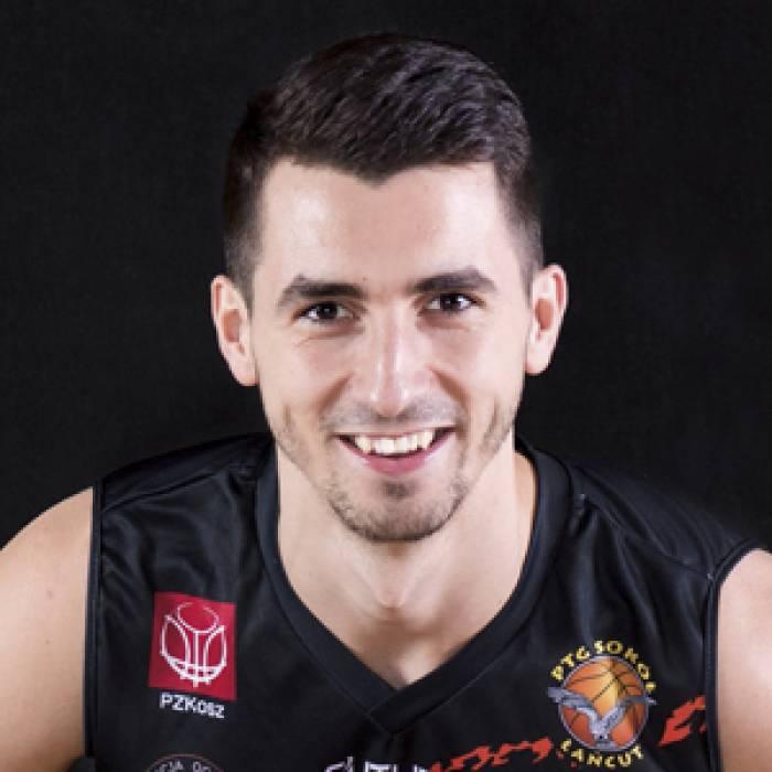 Photo of Dawid Zagula, 2019-2020 season