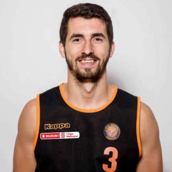 Photo of Dawid Zagula, 2020-2021 season