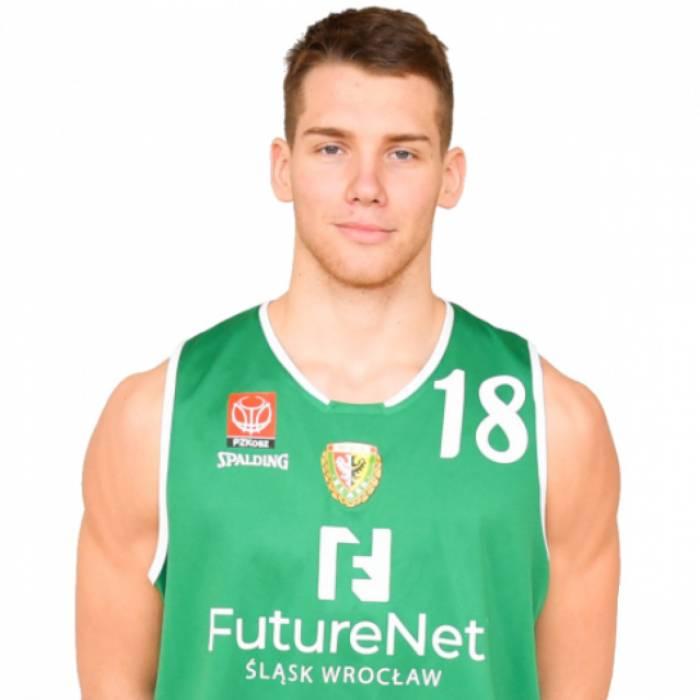Photo of Szymon Tomczak, 2018-2019 season