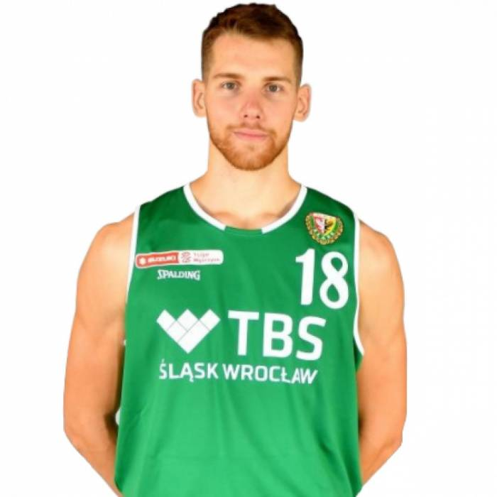 Photo of Szymon Tomczak, 2020-2021 season