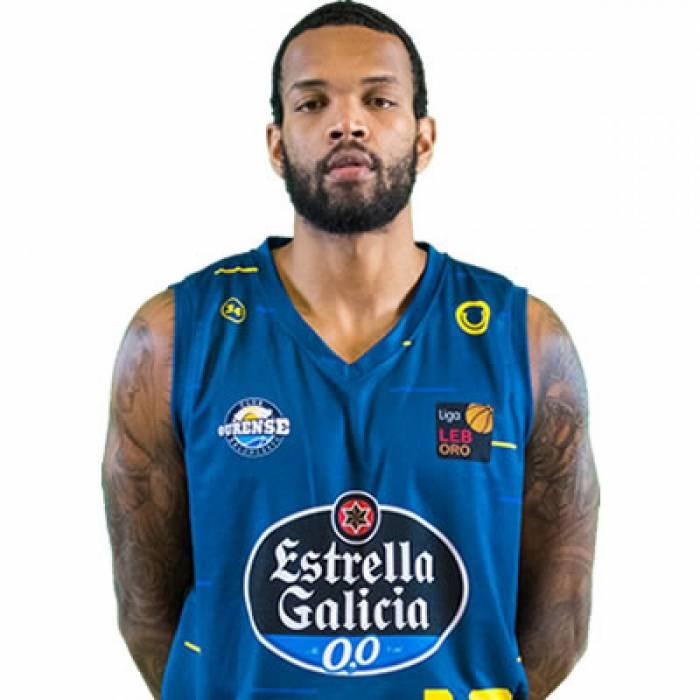 Photo of Adonys Henriquez, 2020-2021 season