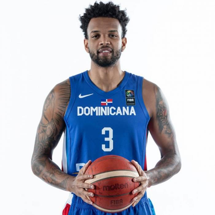 Photo of Adonys Henriquez, 2021-2022 season