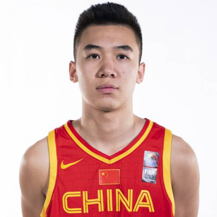 Photo of Jiaheng Li, 2018-2019 season