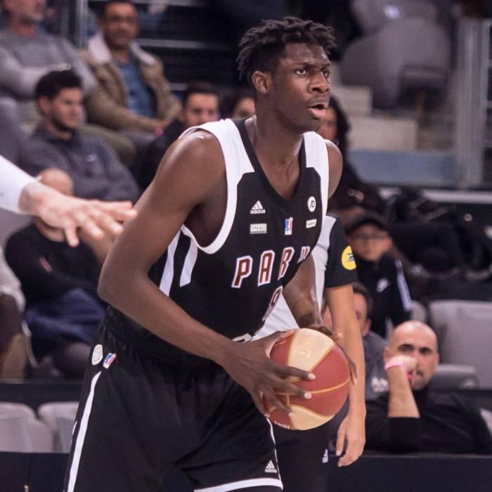 Photo of Ismael Kamagate, 2019-2020 season