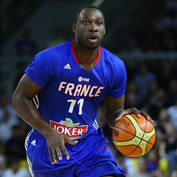 Photo of Florent Pietrus, 2013-2014 season