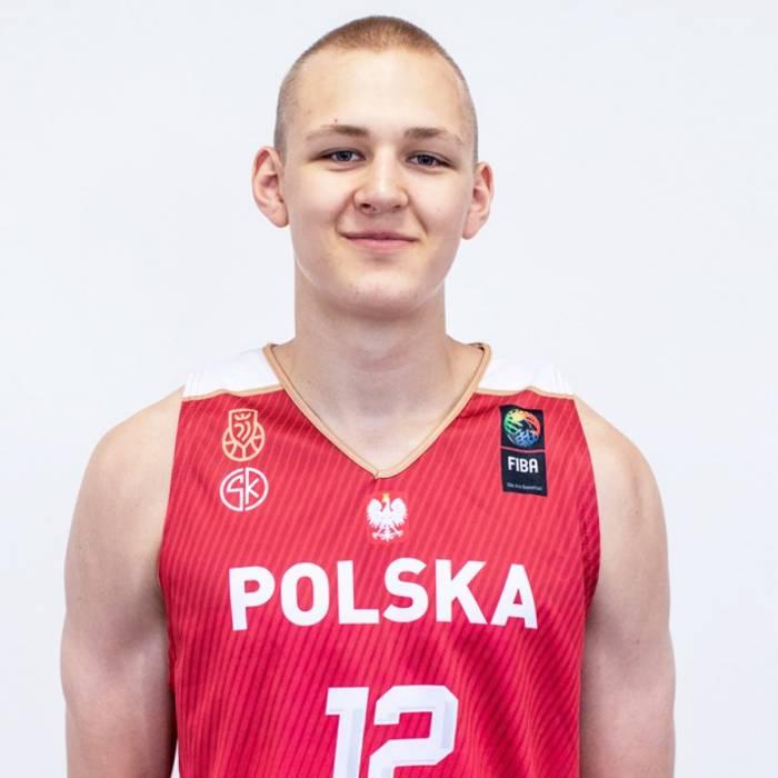 Konrad Rosinski, Basketball player | Proballers