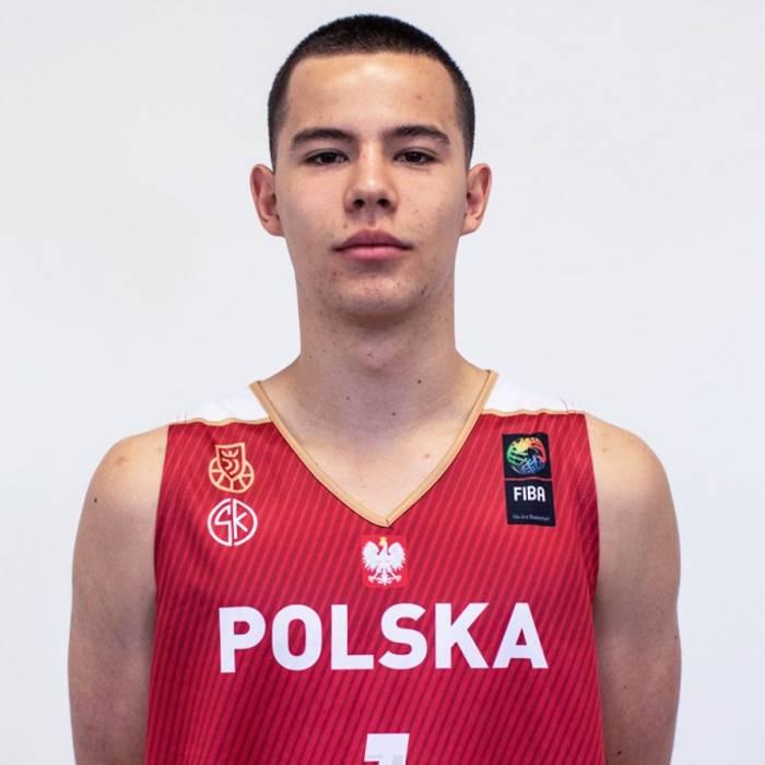 Aleksander Wisniewski, Basketball player | Proballers