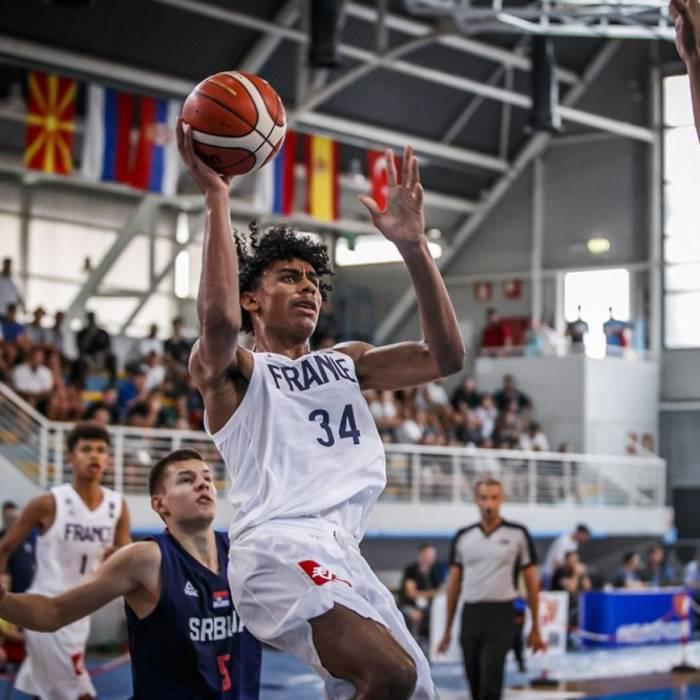 Photo of Armel Traore, 2019-2020 season