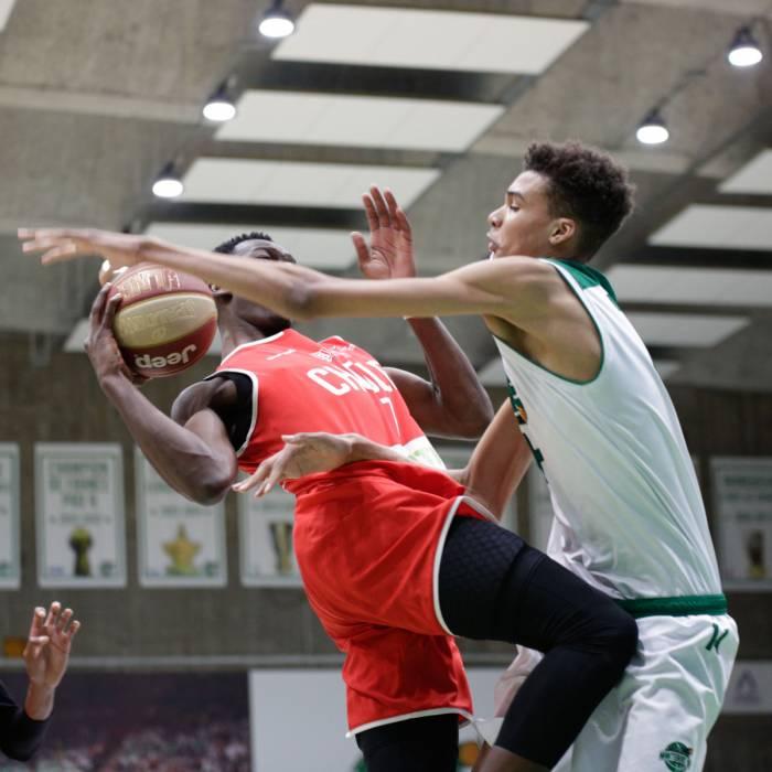 Photo de Victor Wembanyama, saison 2019-2020