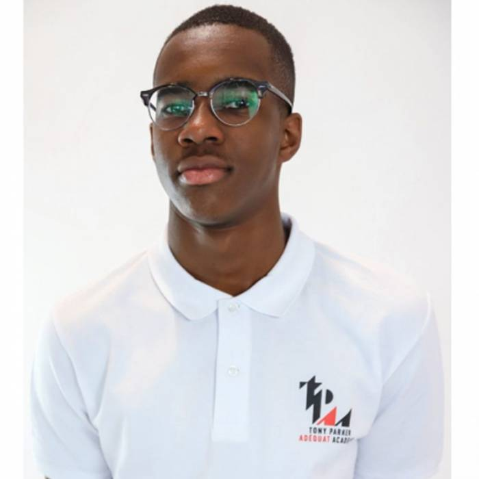 Photo de Kymany Houinsou, saison 2019-2020