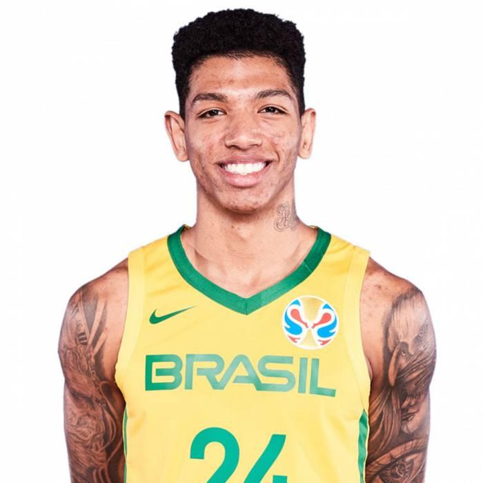 Photo of Marcos Louzada Silva, 2019-2020 season