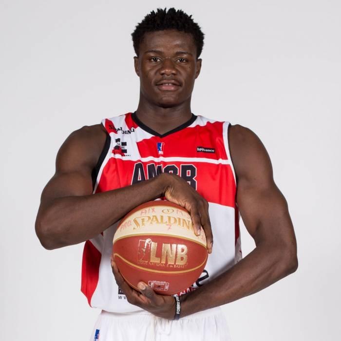 Photo de Garmine Kande, saison 2019-2020