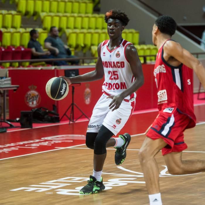 Photo of Ibrahim Komara, 2019-2020 season