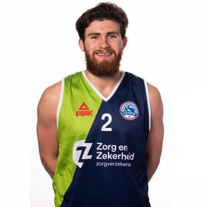 Photo of Tayler Persons, 2019-2020 season