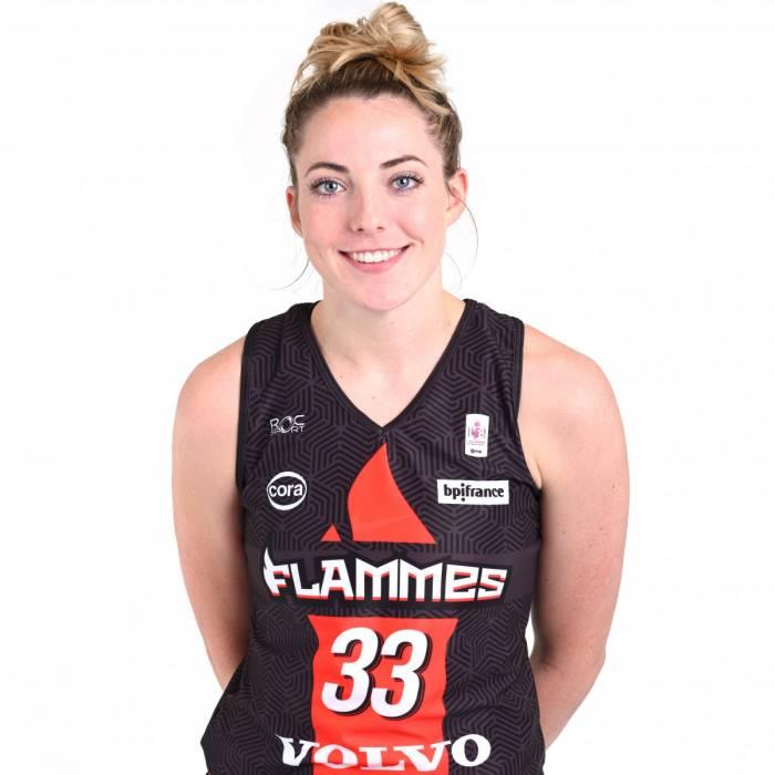 Photo of Katie Samuelson, 2019-2020 season