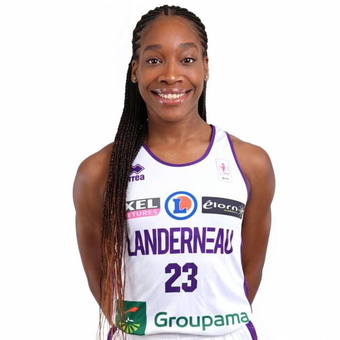 Photo de Ezinne Kalu, saison 2019-2020