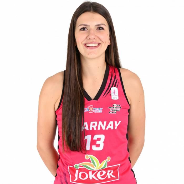 Foto de Sixtine Macquet, temporada 2019-2020