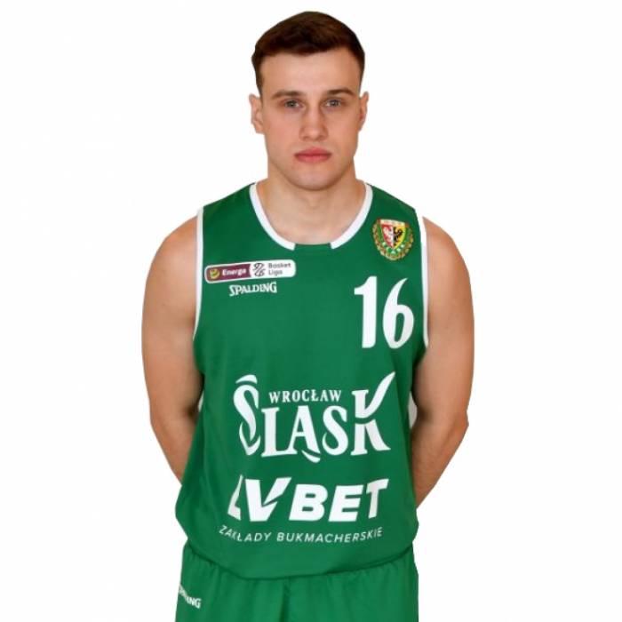 Photo of Jan Malesa, 2019-2020 season