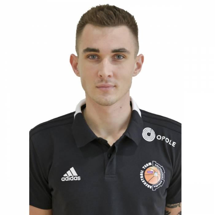 Photo of Patryk Wilk, 2019-2020 season