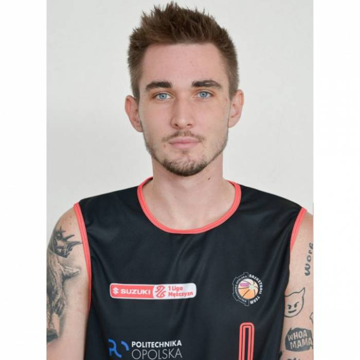 Photo of Patryk Wilk, 2020-2021 season