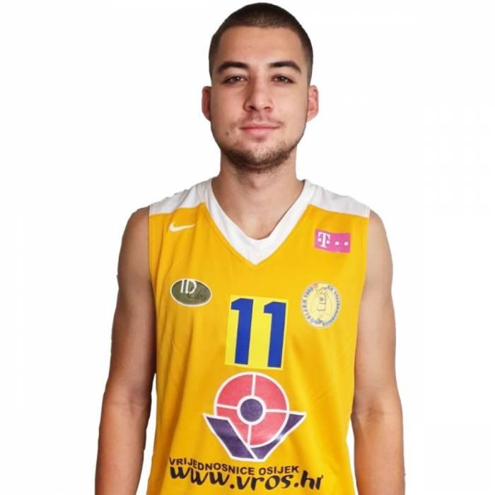 Foto de Vito Porobic, temporada 2020-2021