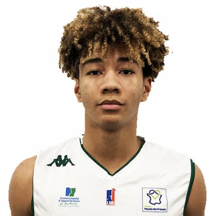 Photo de Junior Tamba, saison 2019-2020