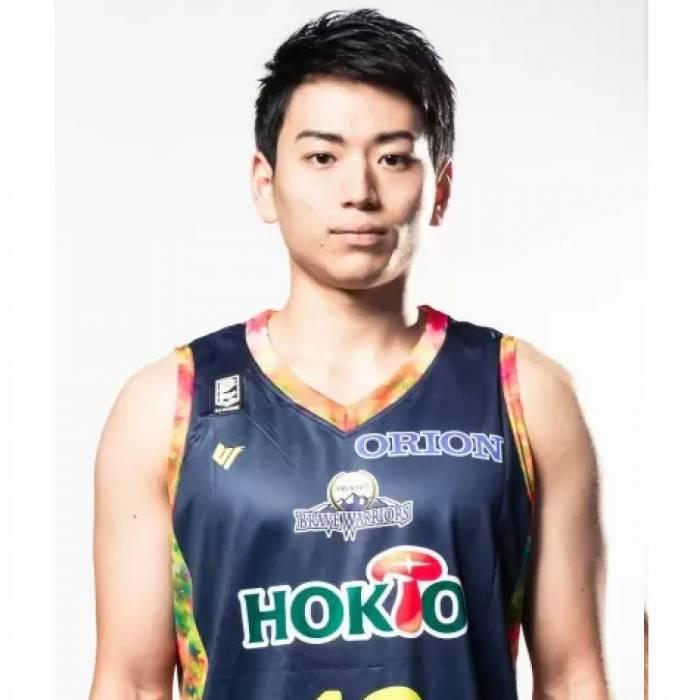 Photo de Yuta Osaki, saison 2019-2020