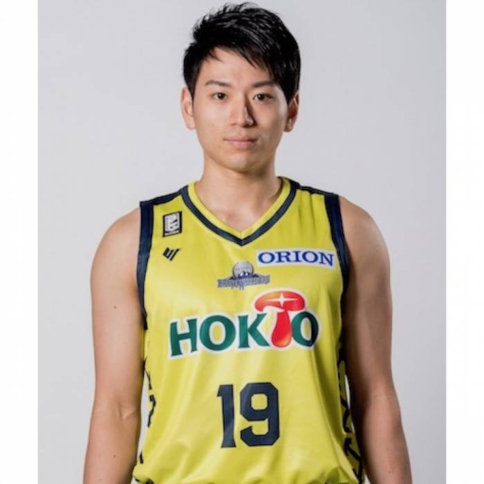 Photo de Yuta Osaki, saison 2020-2021