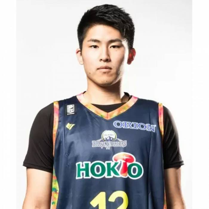 Photo de Louis Kurihara, saison 2019-2020