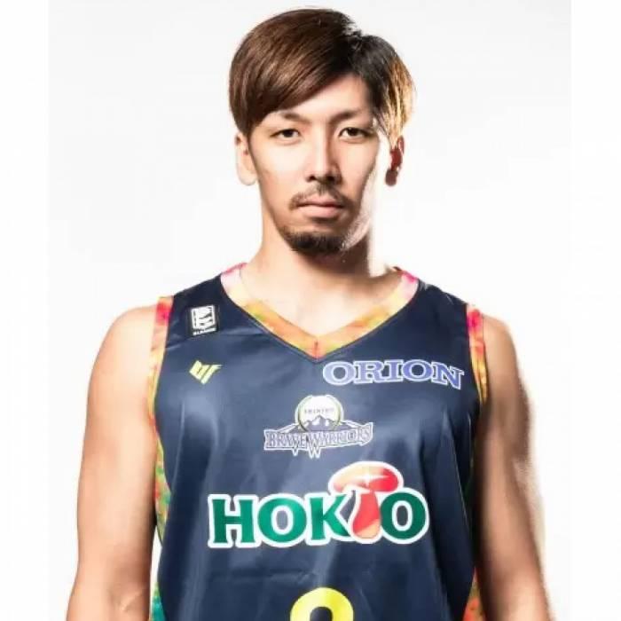 Photo de Tatsuya Nishiyama, saison 2019-2020