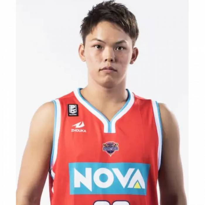 Photo of Atomu Yamada, 2019-2020 season