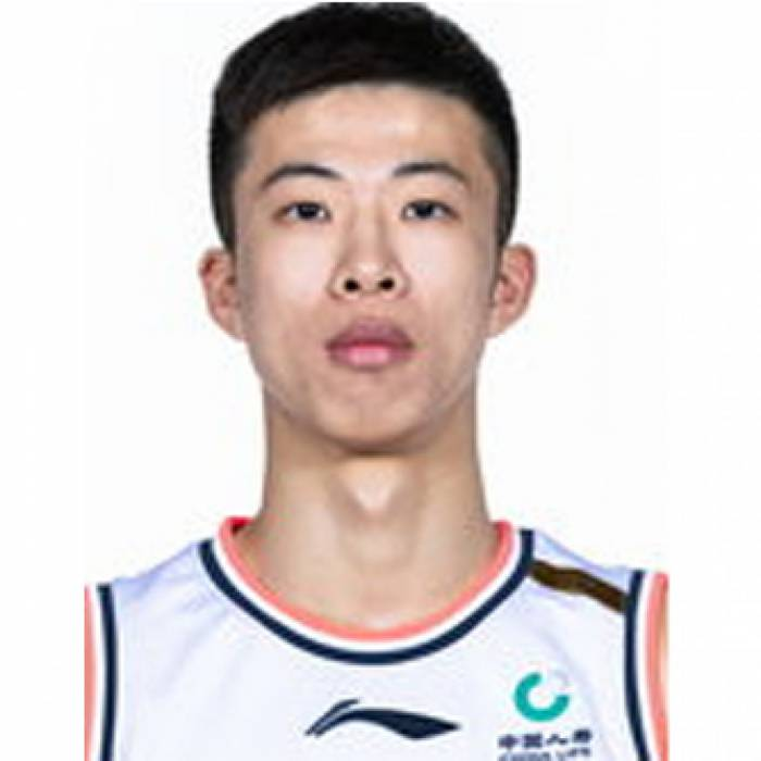 Photo of Li Yingbo, 2019-2020 season