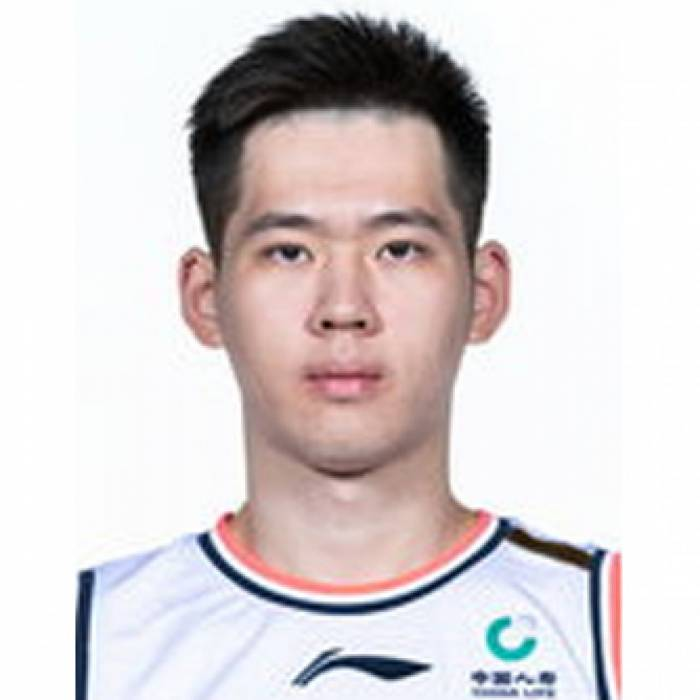 Photo of Liu Xucheng, 2019-2020 season