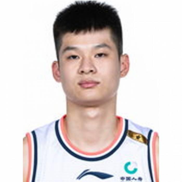Photo of Fang Yibo, 2019-2020 season
