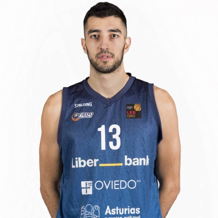 Photo de Alexis Bartolome, saison 2020-2021
