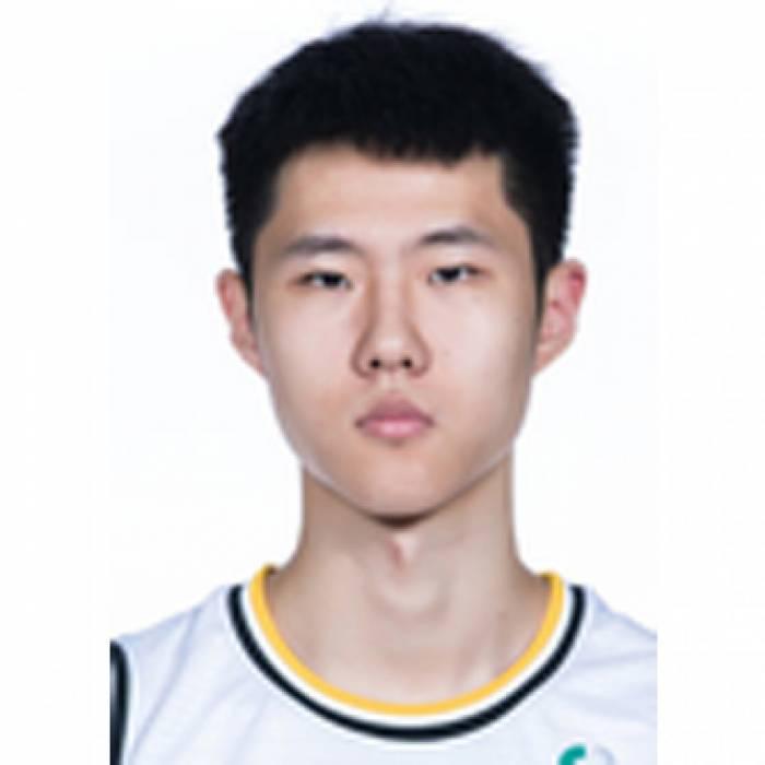 Photo of Zhao Jiaren, 2019-2020 season