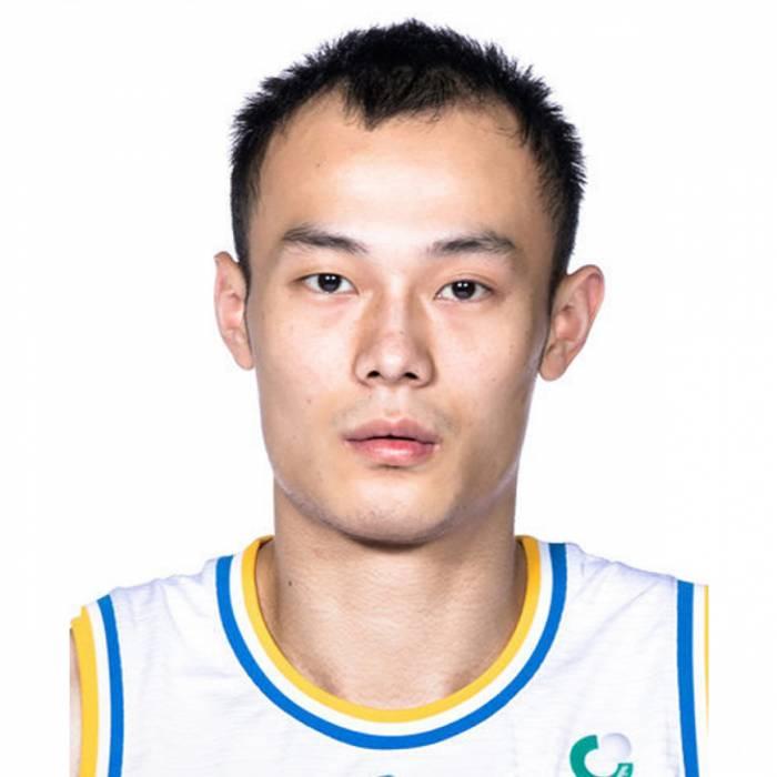 Photo of Tang Jie, 2019-2020 season