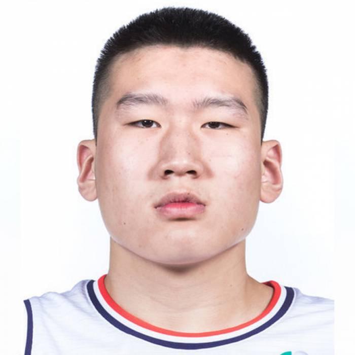 Photo of Li Yanzhe, 2019-2020 season